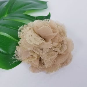 Lane Bryant Flower Hair Band And Or A Clothes Pin